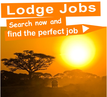 Lodge Jobs - search for the perfect job now